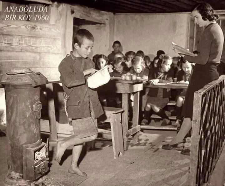 1960_eski okul