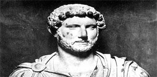 Hadrian; Roma'nın Gezgin İmparatoru