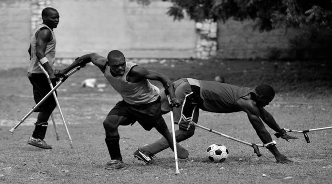 Haiti-football-team-among-the-disabled
