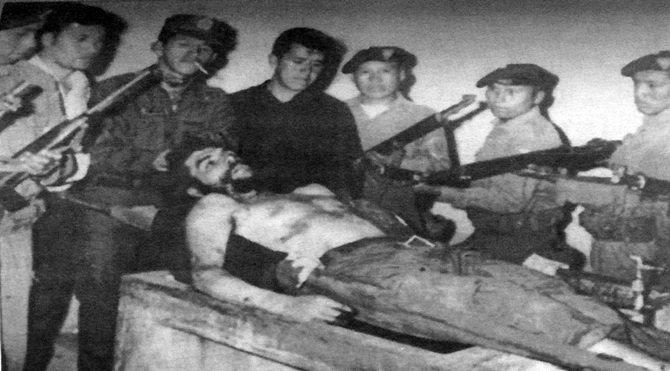 che-soldiers
