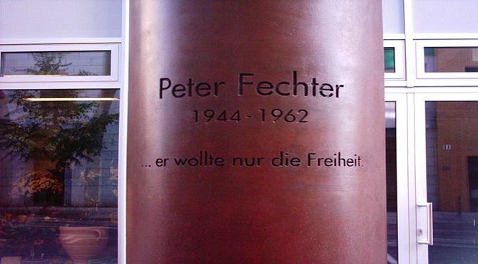 peter _Fechter