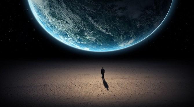 Yeryüzü-Halleri
