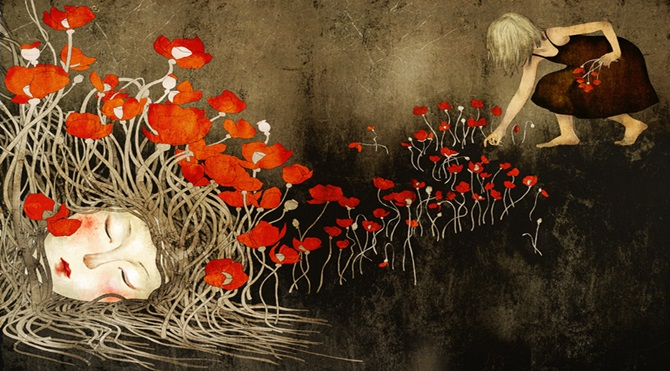 flowers_by_moonywolf