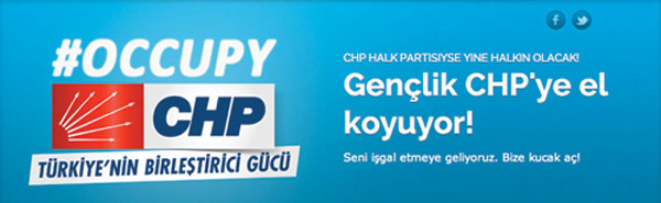 occupyCHP