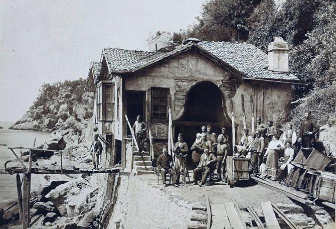 Ereğli Madeni
