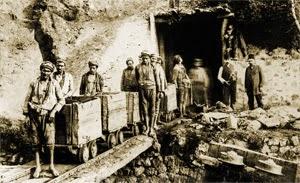 Zonguldak_Maden_Yataklar_