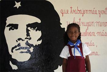 Küba eğitimi üzerine birkaç söz…
