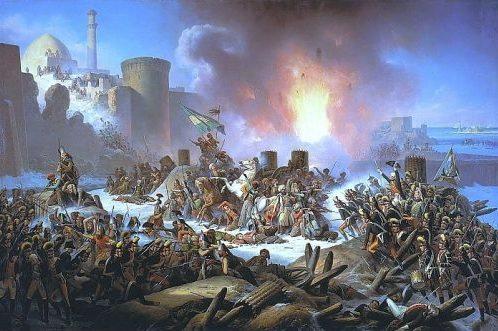 1787-1792_Osmanli-Rus_Savasi