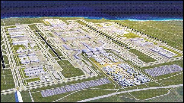3 havaalanı