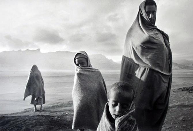 Etiyopya 1984