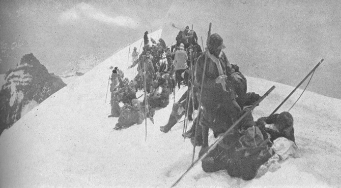 The_Mountaineers_1909