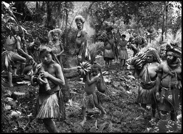 Amazon İnsanları