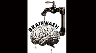 Beyin yıkıyorlar