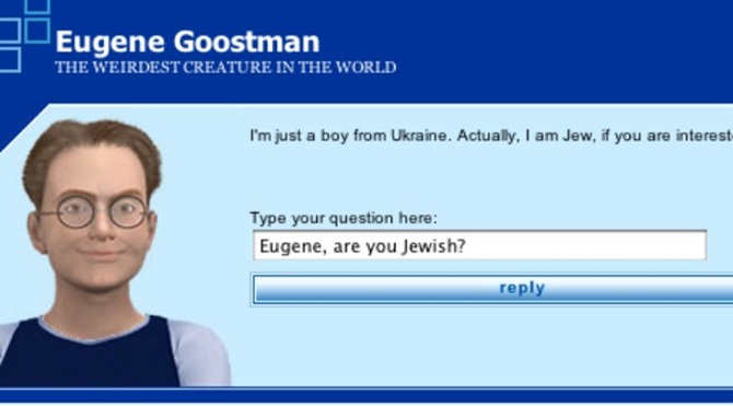eugenegoostman