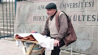 Simitçi Murat Amca – Bir direniş öyküsü