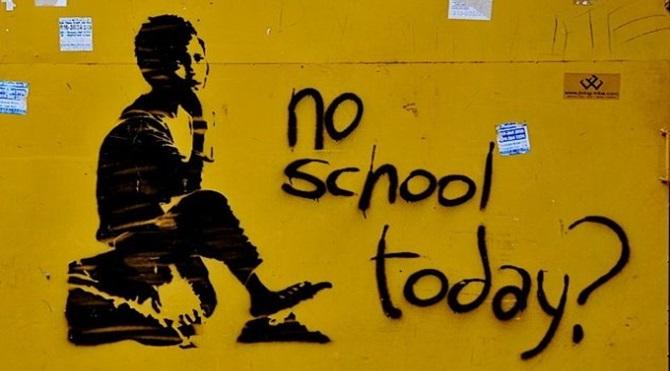okulsuz eğitim