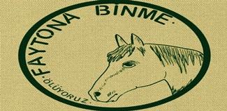 Faytona Binme Atlar Ölüyor!!!