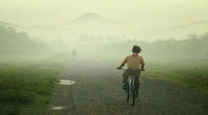 bisiklets