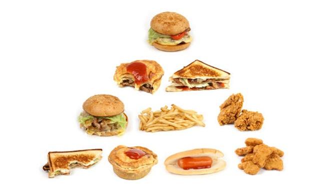 Fast food gerçeği