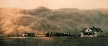 Öykümüz şiddetli bir fırtınanın macerasıdır…