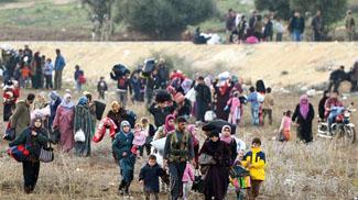 Gezi'den Maxmur'a: Yeni Bir Hayat için Umutlarımız