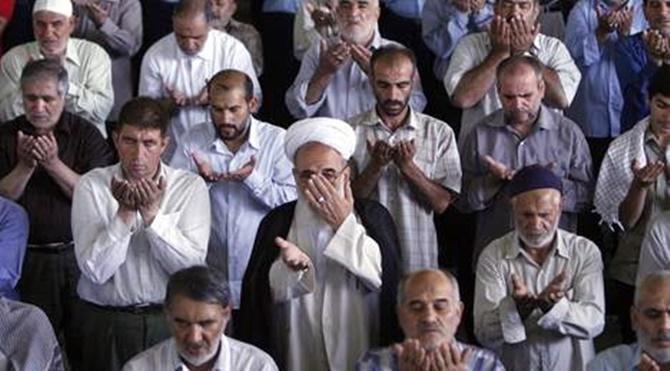 Kusura bakma ama, dinini artık savunamıyorum baba…