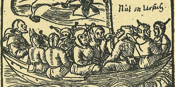 Ahmaklar-Gemisi
