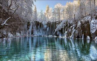 Plitvice Gölleri – Hırvatistan / Plitvice Lakes Croatia