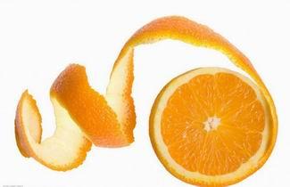 Meyvelerin Vitamini Kabuğunda Mıdır?