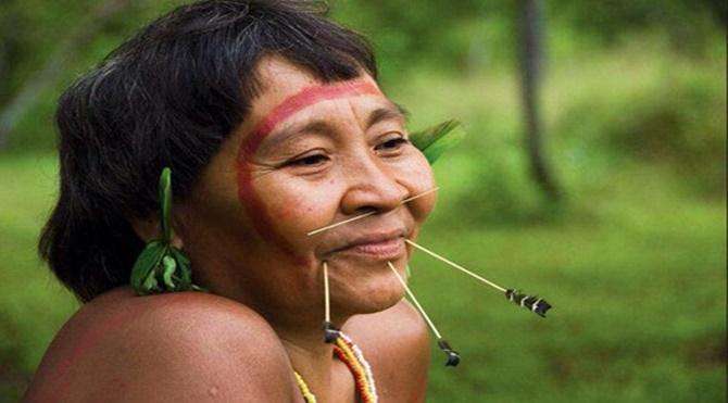 Yanomamiler