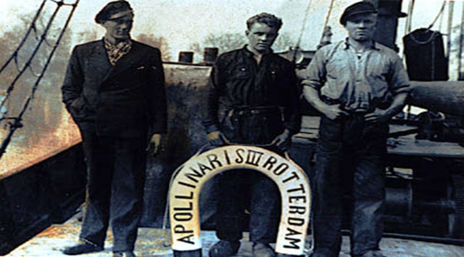Ahmaklar Gemisi – Ted Kaczynskı