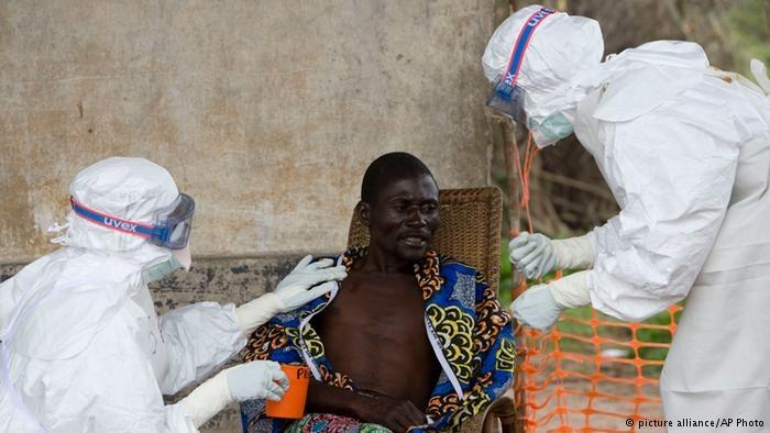 Ebola salgını ile gelen ırkçılık!