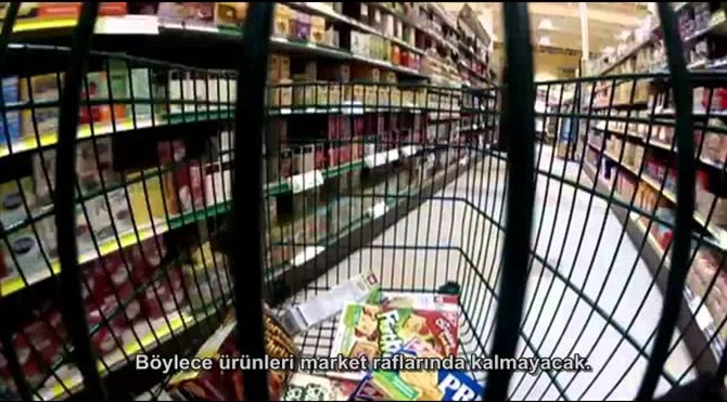 Gıda Sektörü Bilimi Nasıl Kullanıyor?