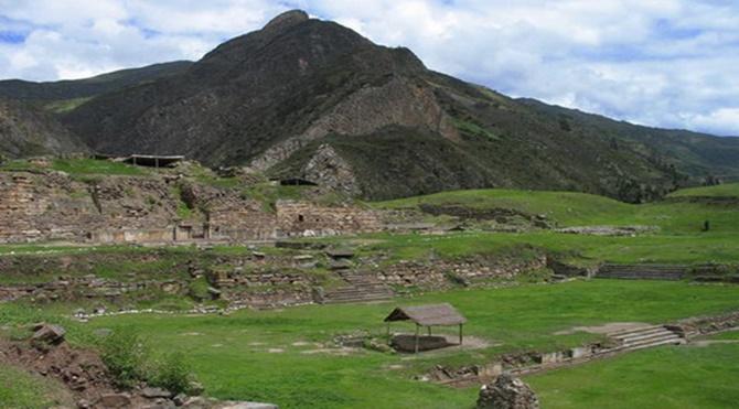 Norte Chico Uygarlığı