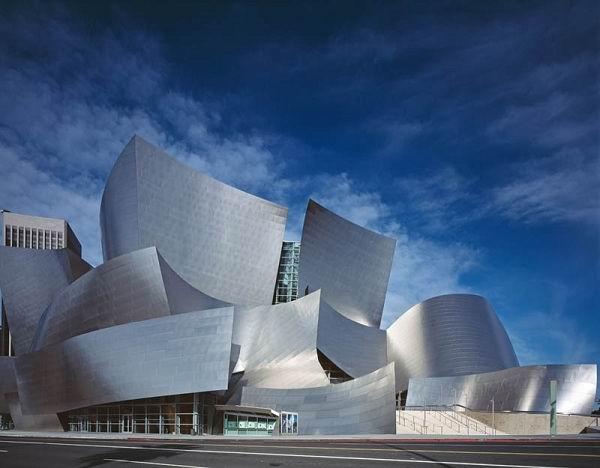 1.-The-Walt-Disney-Concert-Hall-–-Los-Angeles-California