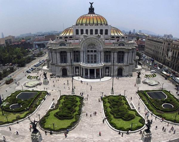 11.-Palacio-de-Bellas-Artes-–-Mexico-City-Mexico