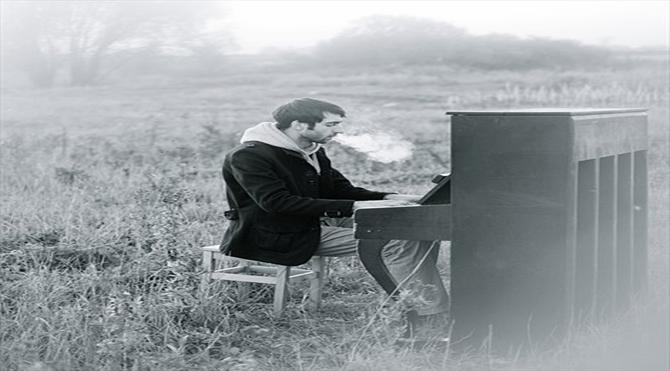 Yüzyılın En Zarif Piyanisti: Evgeny Grinko