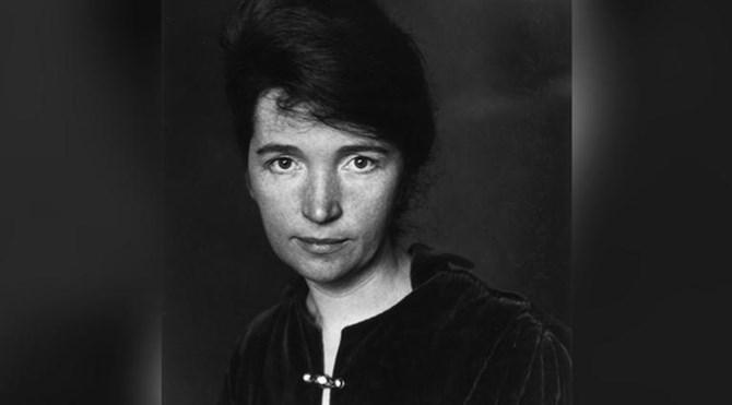 Margaret Sanger: En Büyük Günahın Sahibi