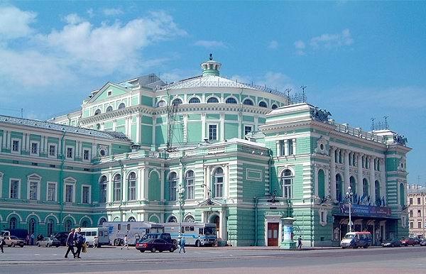 Mariinsky-Theatre