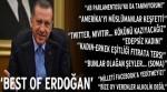 Dış basında Türkiye: Best Of Erdoğan