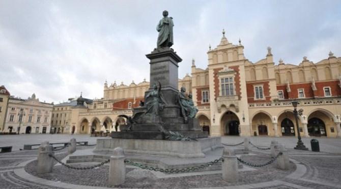 Polonya'dan Dolapdere'ye bir şairin öyküsü