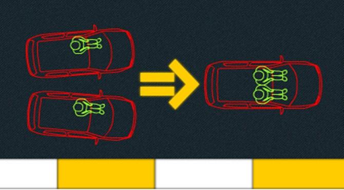 Bir Ulaşım Alternatifi: Arabayı Paylaşmak
