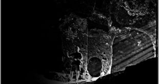 yarımburgaz mağarası_küçükçekmece