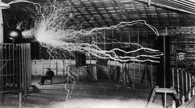 kablosuz elektirk