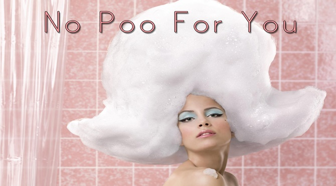 no-poo