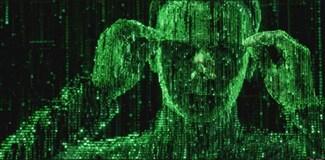 Feysbuk = Matrix