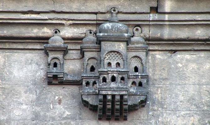 Osmanlı'da Kuş Sarayları, ayazma camii üsküdar
