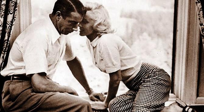 Bir Marilyn Monroe Hezeyanı; Kusursuz Güzellik