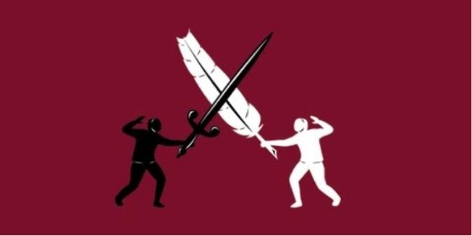 Kılıç ve kalem