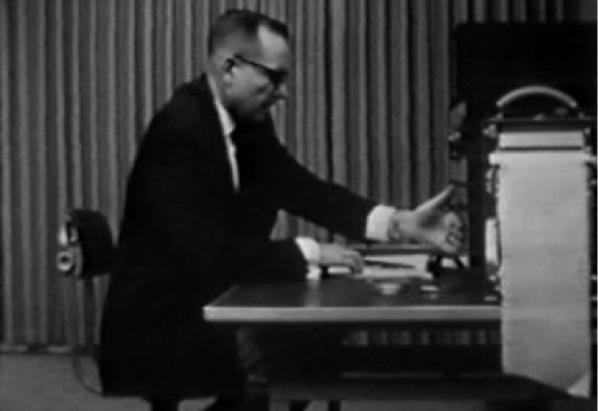 Milgram deneyi